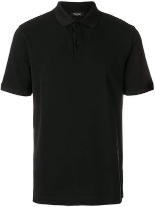 Calvin Klein Jeans short-sleeve polo shirt