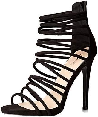 Qupid Women's Glee-292 Dress Sandal