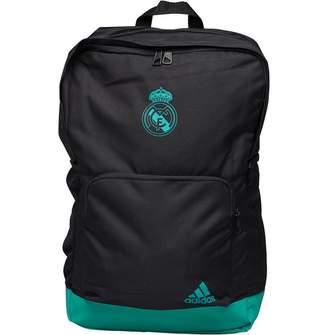 adidas RMCF Real Madrid Backpack Black/Aero Reef