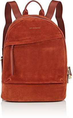 WANT Les Essentiels Women's Piper Suede & Leather Backpack