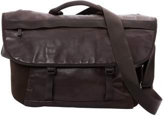 Miu Miu Brown Leather Bag