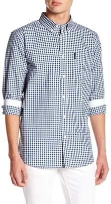 Ben Sherman Gingham Regular Fit Shirt
