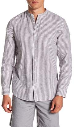 Joe Fresh Striped Regular Fit Shirt