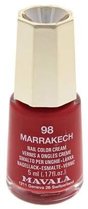 Mavala Switzerland Nail Polish - 98