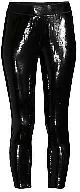 MICHAEL Michael Kors Women's Sequin Leggings
