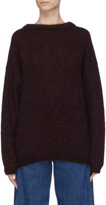 Acne Studios 'Dramatic Mohair' oversized sweater
