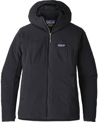 Patagonia Nano-Air Light Hybrid Hooded Jacket - Women's