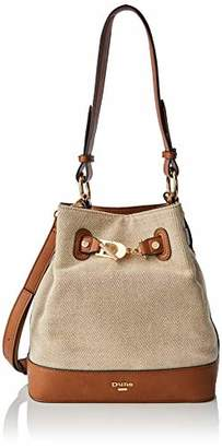 Dune Womens Darthur Shoulder Bag