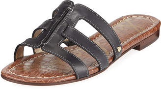 Sam Edelman Berit Strappy Slide Flat Sandal