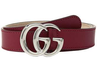 f347236bd2b Gucci Kids Belt 432707B960N (Little Kids Big Kids)