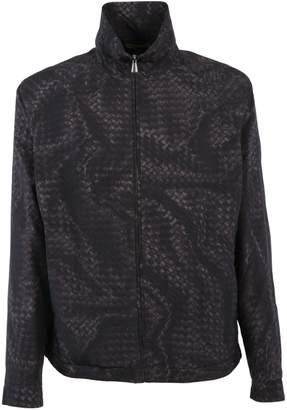 Bottega Veneta Woven Jacket