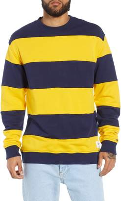 Tommy Jeans TJM Big Stripe Crew Shirt