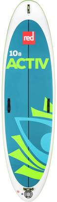 Co Red Paddle Activ MSL Stand-Up Paddleboard - 2017