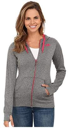 The North Face Women's Fave Full Zip Hoodie