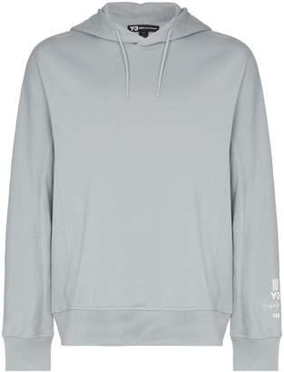 Y-3 U New cotton hoodie