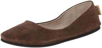 French Sole FS NY FS/NY Women's Sloop Flat
