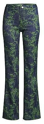 I.AM.GIA I.AM. GIA Women's Tali Tiger Flare Pant