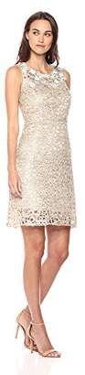 Elie Tahari Women's Ophelia Dress