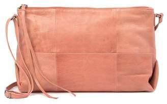 Day & Mood Molly Leather Crossbody Bag