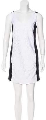 Diane von Furstenberg Desta Lace Dress
