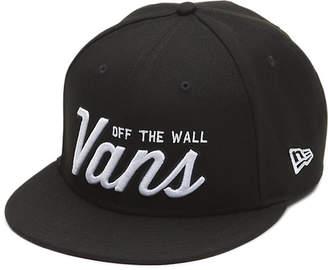 Wilmington New Era Snapback Hat