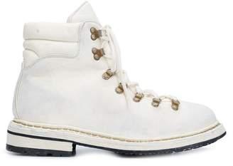 Guidi Cordovan boots
