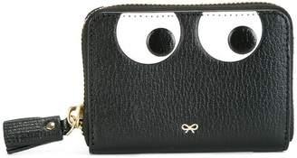 Anya Hindmarch zip around 'Eyes' wallet