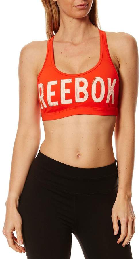 Reebok Performance BH Sport-BH - orange