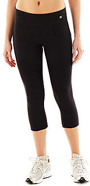 JCPenney Xersion Essential Running Capris