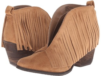 Matisse - Lambert Women's Dress Pull-on Boots $88.95 thestylecure.com