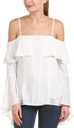 C/Meo Collective Compose Top
