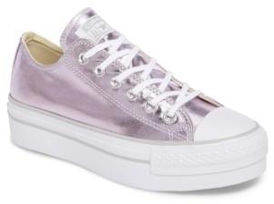 Women's Converse Chuck Taylor All Star Platform Sneaker $64.95 thestylecure.com