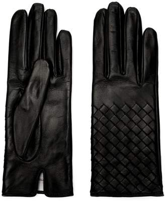 Bottega Veneta Nappa leather gloves