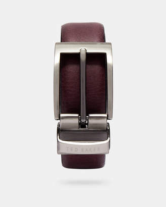 Ted Baker LIMMON Reversible leather belt