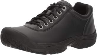 Keen Men's PTC Dress Oxford Work Shoe