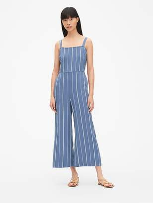 248bc59a645 Petite Striped Jumpsuits For Women - ShopStyle