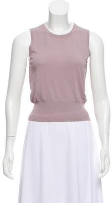 Alaia Sleeveless Woven Top