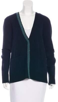 3.1 Phillip Lim Wool-Blend Knit Cardigan w/ Tags