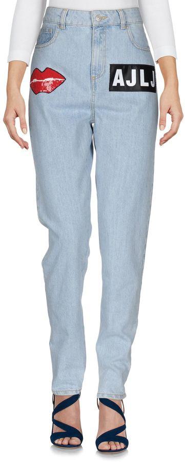 Au Jour Le JourAU JOUR LE JOUR Jeans