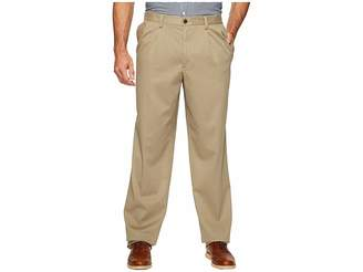 Dockers Big Tall Easy Khaki Pleated Pants