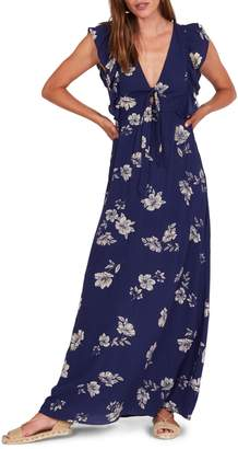 Amuse Society Carolina Maxi Dress