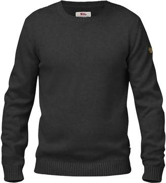 Fjallraven Ovik Knit Crew Sweater - Men's