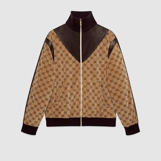Gucci Dapper Dan sweatshirt