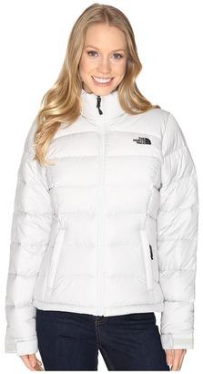 The North Face Nuptse 2 Jacket $220 thestylecure.com