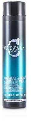 Tigi NEW Catwalk Oatmeal & Honey Nourishing Shampoo (For Dry, Damaged Hair)