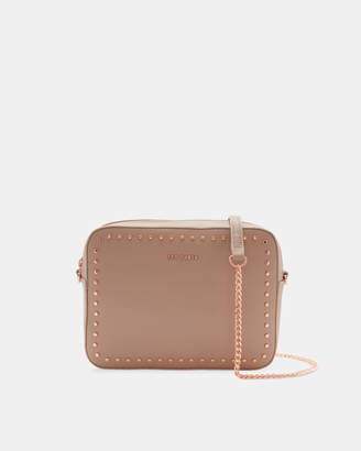 Ted Baker SUZIE Micro studded leather camera bag