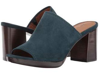 Frye Blake Mule Women's Clog/Mule Shoes