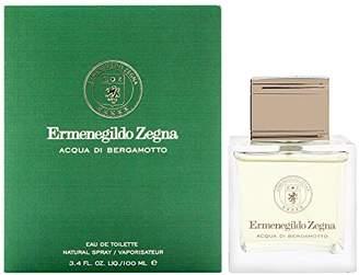 Ermenegildo Zegna Acqua Di Bergamotto Eau De Toilette 3.4oz/100ml