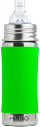 Pura Stainless Sippy Bottle with Sleeve