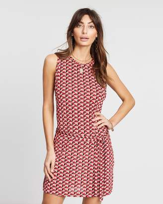 Tigerlily Nathalie Dress